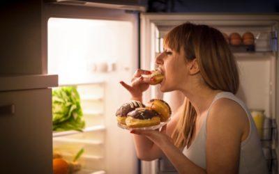 Trastorno por atracón: Síntomas, Causas y Tratamiento