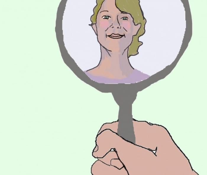 Tu autoestima: el espejo en el que te miras
