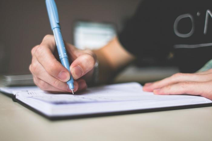 La escritura terapéutica. Una propuesta