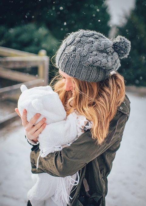 Como superar el miedo a la maternidad