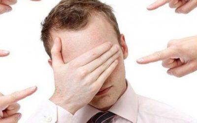 Sentimiento de culpa: Claves que te ayudan a afrontarlo