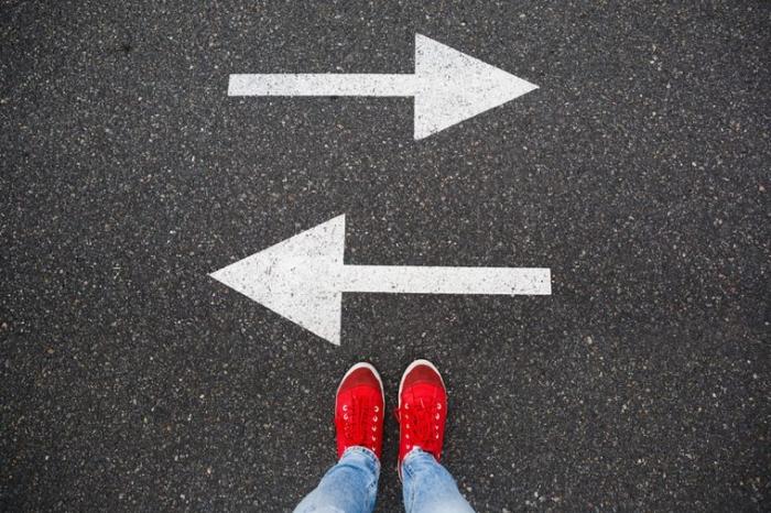 Como tomar decisiones:Guía en seis pasos