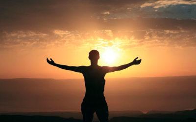 La autoaceptación y el perdón a uno mismo