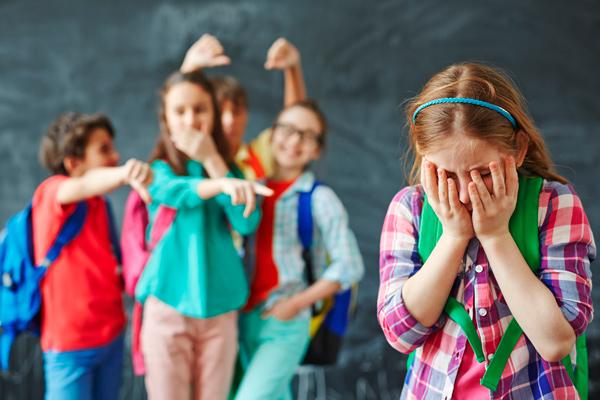 Las heridas emocionales del bullying en el adulto