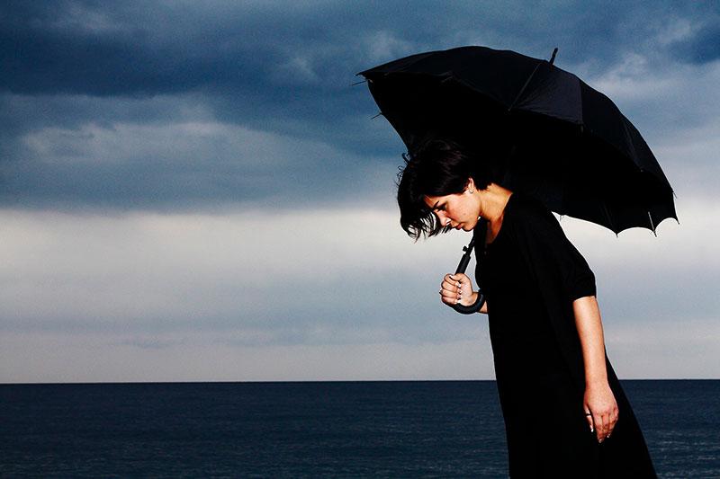Vacío emocional: La sensación de que te falta algo