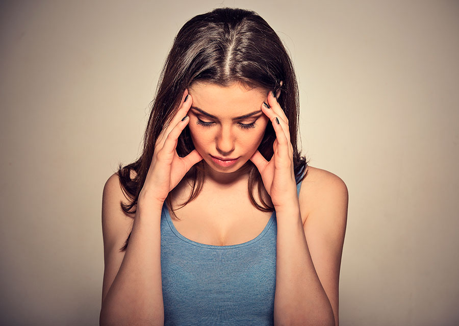 Desgaste emocional: En qué consiste y cómo afrontarlo