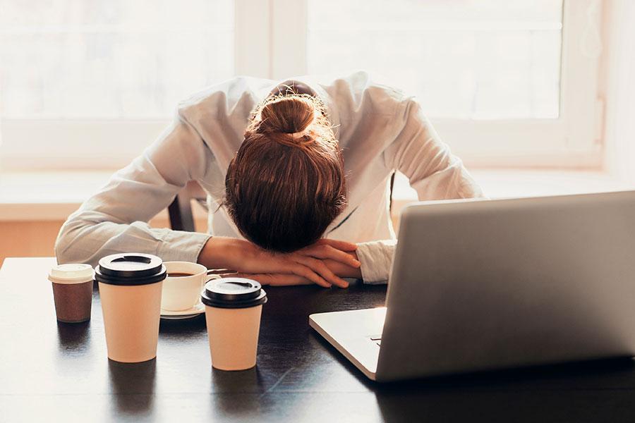 ¿En qué consiste el tratamiento psicológico del insomnio?