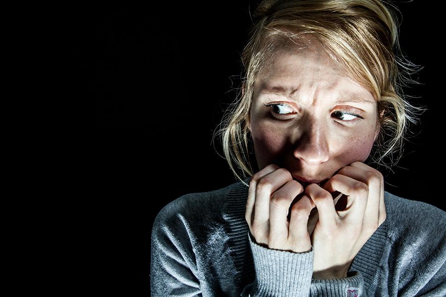 ¿En qué consiste el trastorno de angustia?