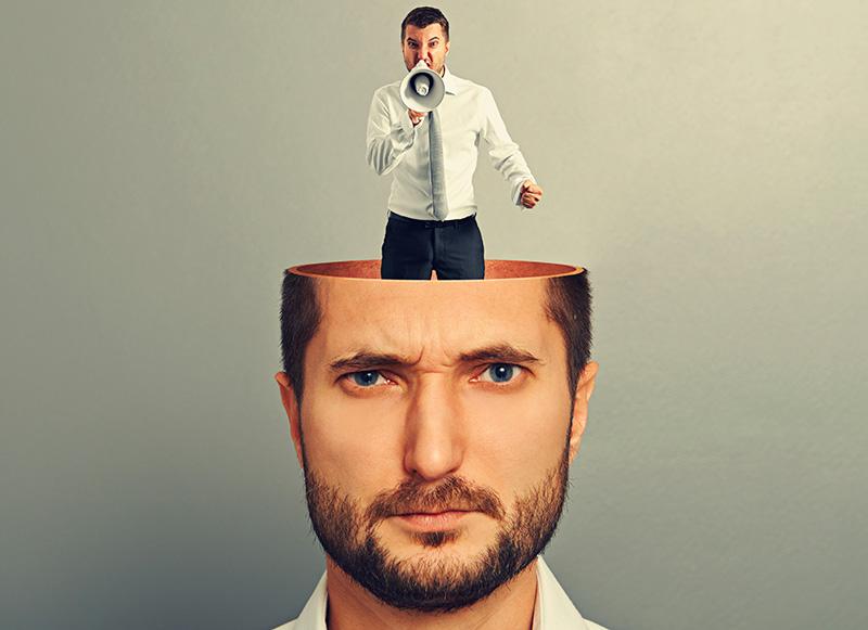 El síndrome del impostor: síntomas, causas y tratamiento