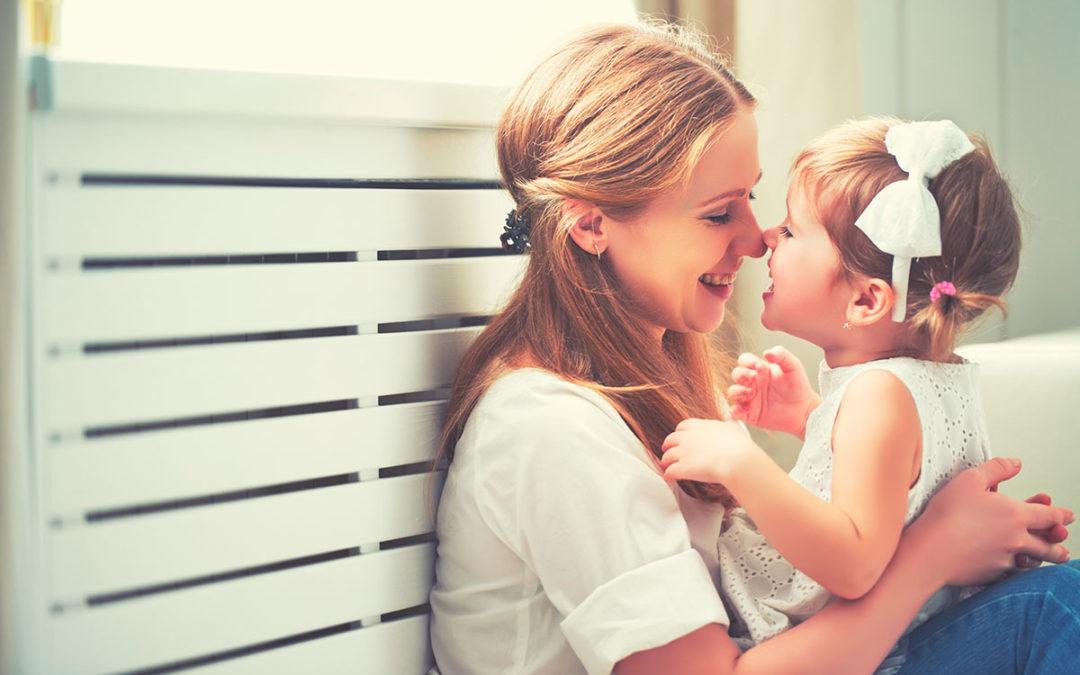 Cómo educar a tus hijos con inteligencia emocional