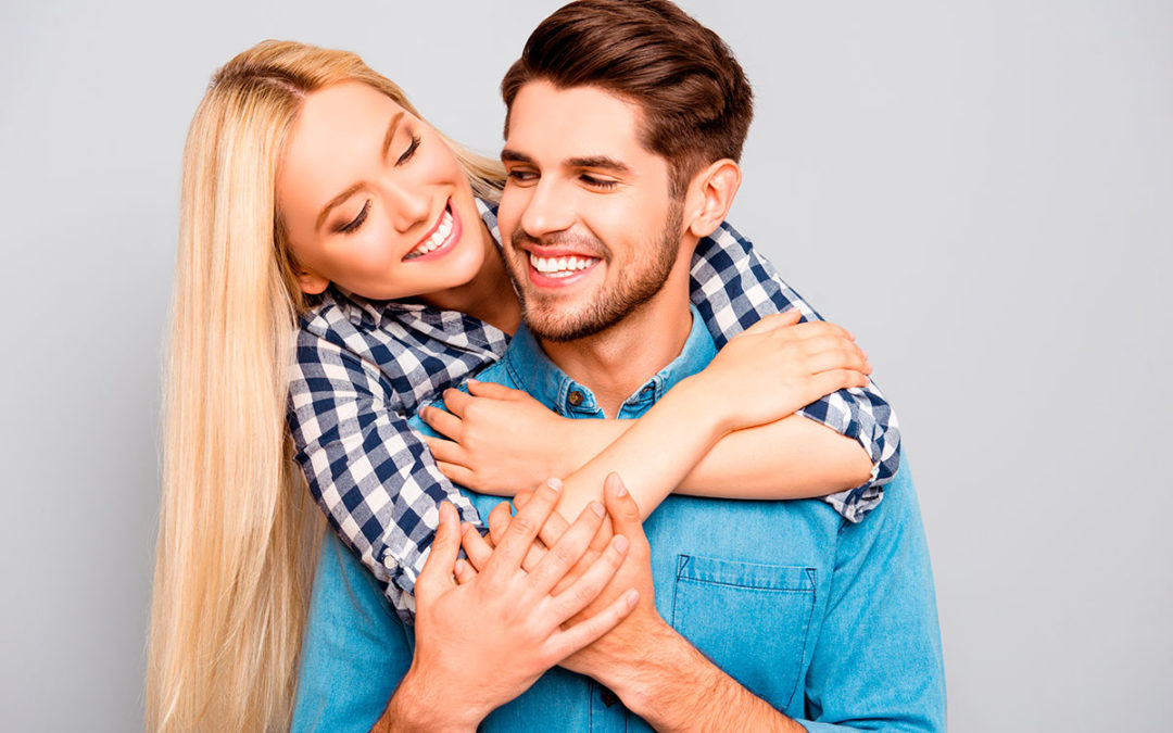 Cómo encontrar a tu pareja ideal