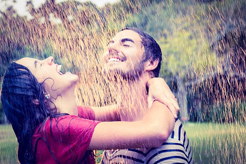 Relaciones de pareja basadas en la reciprocidad